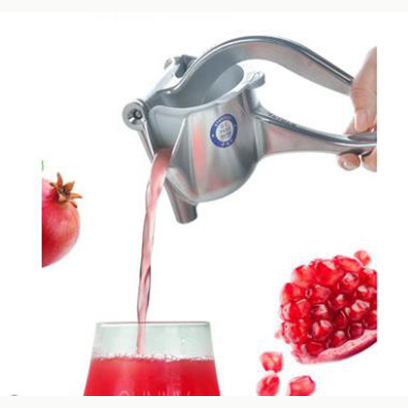Manual Juicer Pomegranate Juice Squeezer Pressure Lemon Sugar Cane Juice  D048