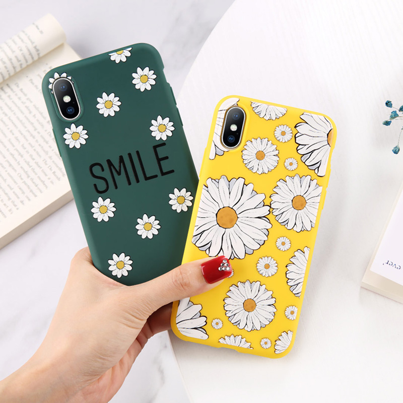 Moskado Flowers Phone Case For iPhone 11 Pro 1