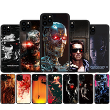 Phone-Cover-Case Terminator iPhone 5 6s Soft-Silicone for 5s 6/6s/7/..