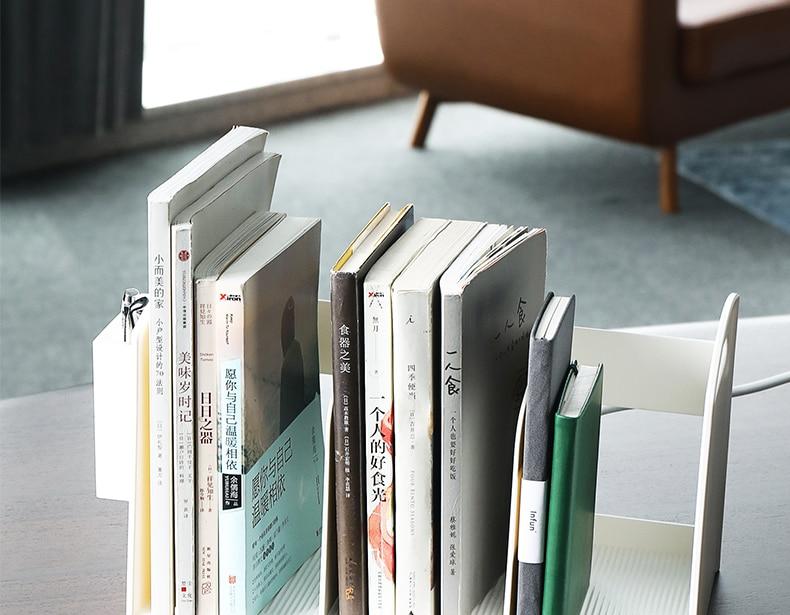 Livro Pasta de Arquivo Organizador Titular Revista