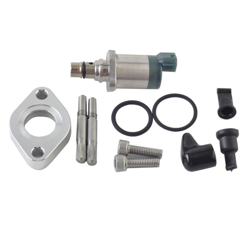 Gemeinsame schiene teile neue saug control ventil SCV 294200-2760 1460A056 294200-4760 für MITSUBISHI ISUZU