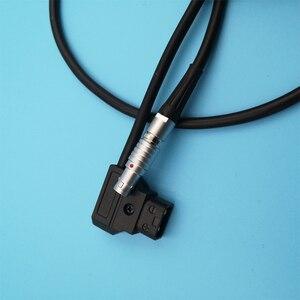 Image 4 - Teradek Bond, Teradek Bolt Pro 300 500 600 1000 2000 RX Adapter Power Cable, Anton Bauer D tap Dtap to FGG 0B 2 pin Male