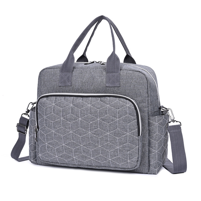 Baby Diaper Bag Nappy Bag Mummy Bag Waterproof Travel Baby Diaper Bags For Mom Stroller Mommy Maternity Totes Shoulder Bags