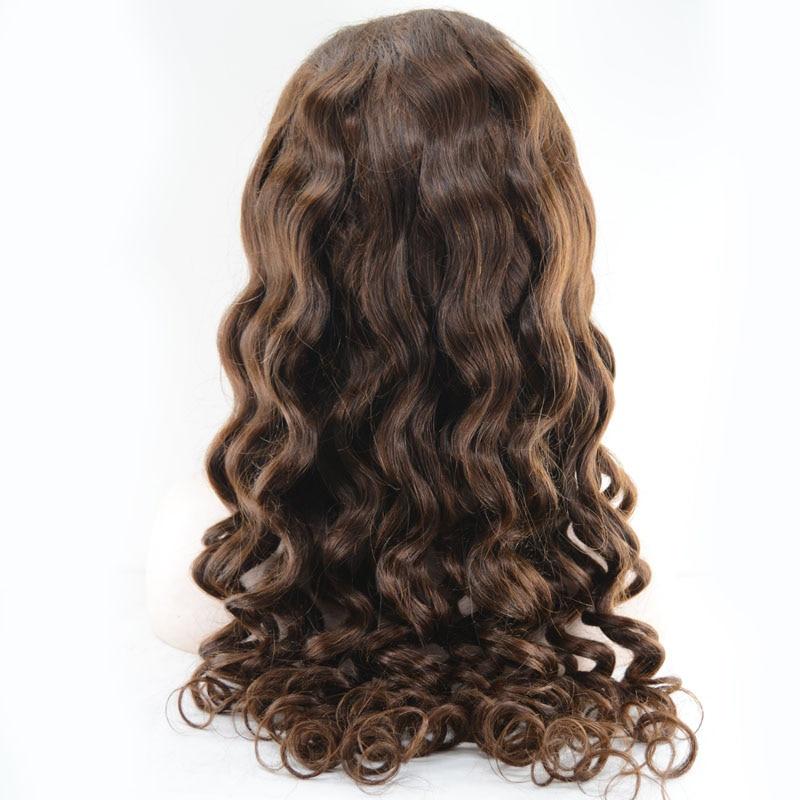 Cheap Perucas de cabelo humano