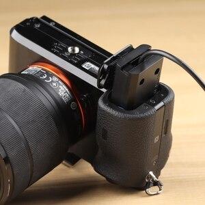Image 5 - Batería simulada NP FW50 Eliminador de batería para Sony, a3000, a5000, a7R, a7S, a6000, a6500, A7RII