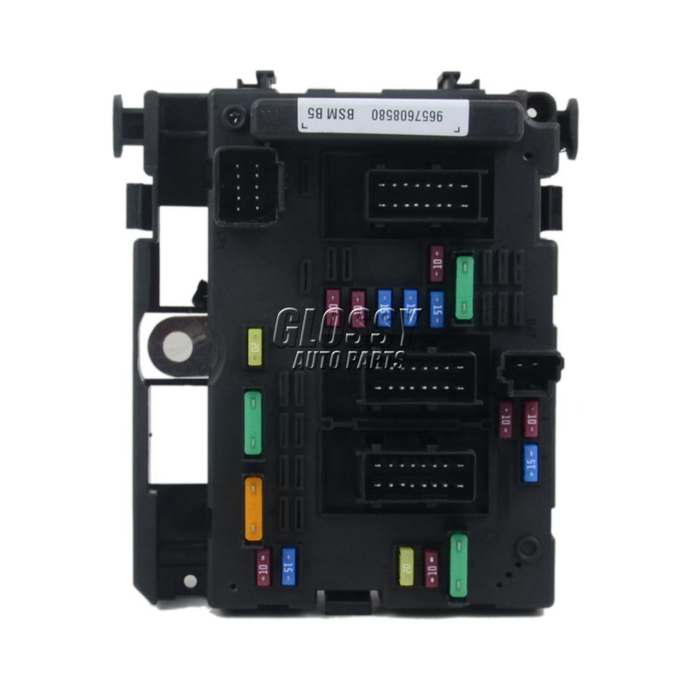 ap02 nova caixa de fusao 6500 y1 6500 y1 6500y1 9650664080 9650663880 9650663980 9646405280 9650663980 b4