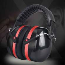 Noise Cancelling Ear Muffs Noise Protection, SNR 35 Suitable for 105db Environment Hearing Protector Earmuffs