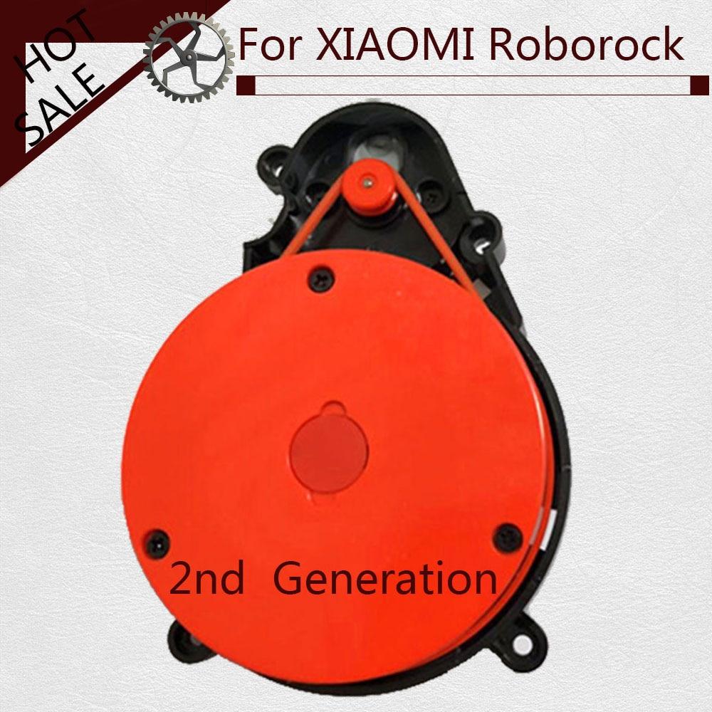 Peças de reposição para aspirador robô, sensor de distância a laser lds para xiaomi roborock s50 s51