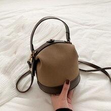 Женские сумки ведро мешок для женщин 2020 сумочка дамы сумки женщина мешок основной роковой кошелек плечо