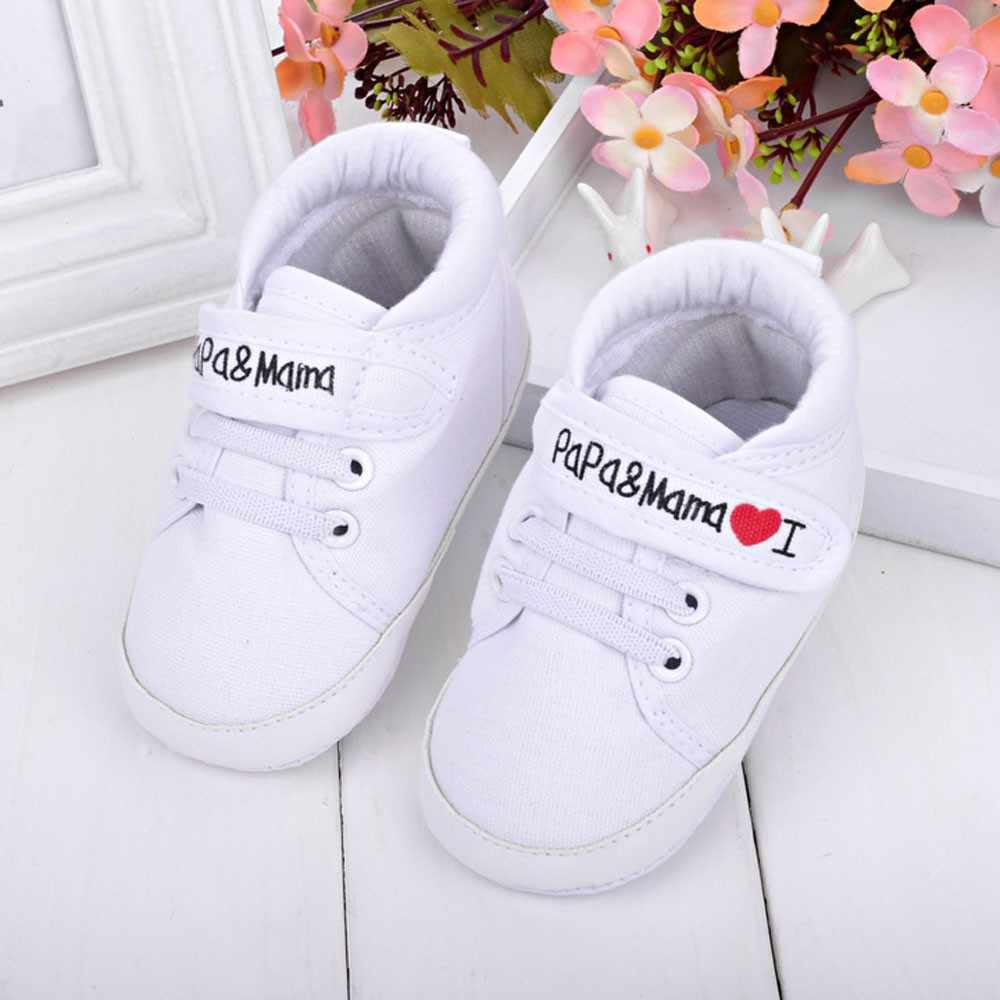 יילוד ילדה ילד רך הראשון ווקר נעלי בד נעלי ילדי נעל נעלי תינוק נעלי פעוט נעליים