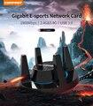 Comfast Gigabit E-sport сетевая карта 1900 Мбит/с высокой мощности 2 4G & 5 8G USB 3 0 PC LAN Dongle приемник Windows/Mac OS CF-958AC