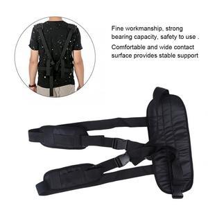 Einstellbare Rollstuhl Sicherheit Harness Strap Schulter Gürtel für Erwachsene Ältere Behinderte Gesundheit Pflege Klammer Unterstützung