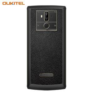 "Image 5 - OUKITEL K7 Pro Android 9.0 Smartphone 10000mAh empreinte digitale 9V/2A téléphone portable MT6763 Octa Core 4G RAM 64G ROM 6.0 ""FHD + 18:9"
