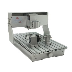 3040 CNC frame Wood Ball Screw Cutting Drilling Engraving and Milling Machine