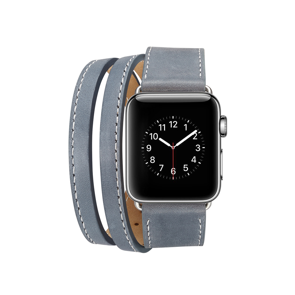 Correa Band with Apple Watch 26