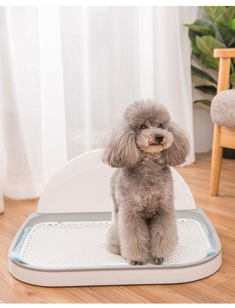 Dog Potty Urinal Small Medium Large