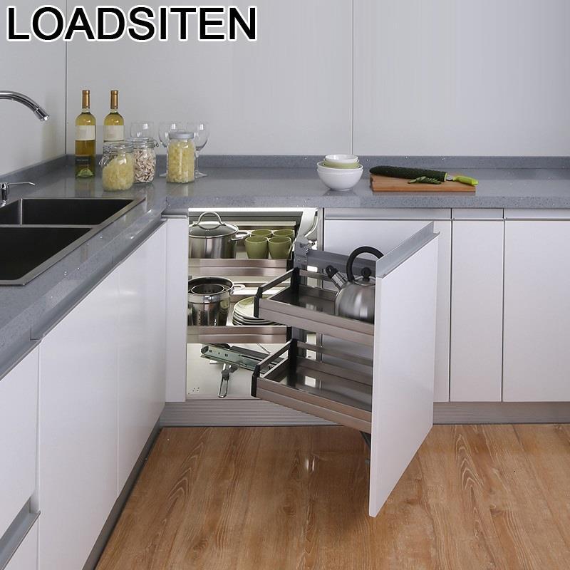 Para Colgar En La Ducha Dish Drainer Despensa Gabinete Accessories Stainless Steel Organizer Cozinha Kitchen Cabinet Basket