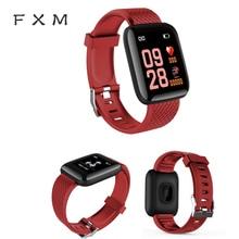 FXM Smart Sport Watch Men Watch Digital LED Digital Wrist Watch For Men Clock Male Wristwatch New Fashion Hours Hodinky Reloges цена 2017
