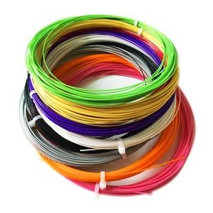Бесплатная доставка (100 шт./лот) оптовая продажа, веревка для бадминтона/ракетка для бадминтона (10 м)