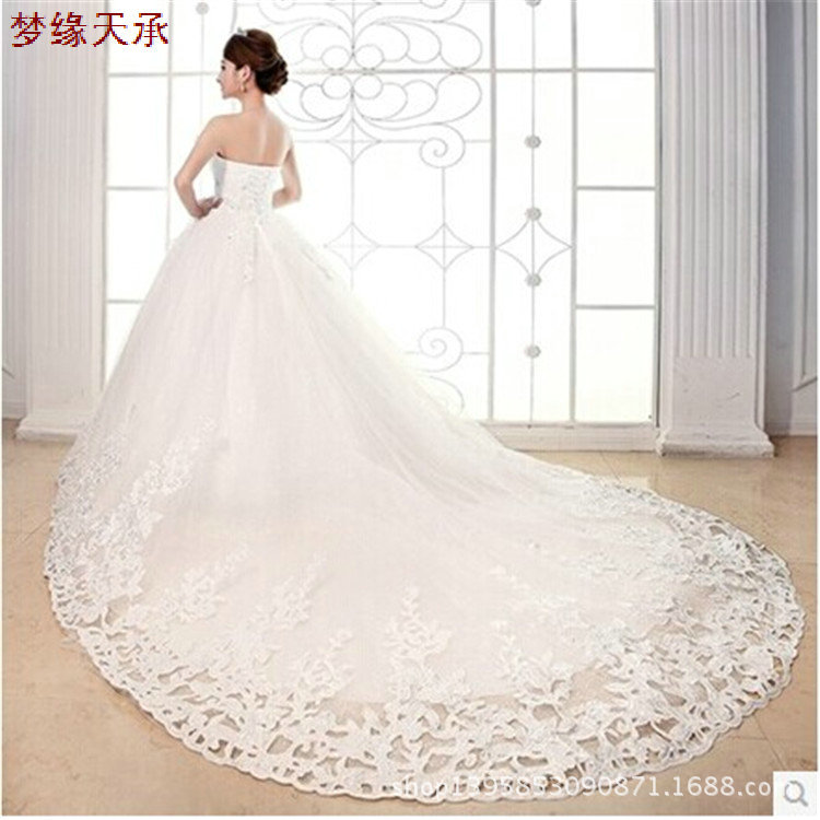 Shining Crystal Beading Off The Shoulder Lace Up Back Lace Applique Princess Ball Gown Wedding Dresses Bride Gown Trouwjurk