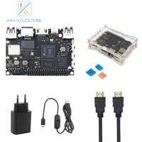 Khadas VIM3 básicos SBC Amlogic A311D ordenadores de placa única con 5,0 TOPS NPU AI tensorflow x4 Cortex-A73 x2 A53 núcleos