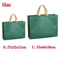 Frauen Reusable Non-woven Einkaufstasche Große Kapazität Falten Weiblich Handtasche Tote Reise Lagerung Taschen Eco Freundliche Tasche