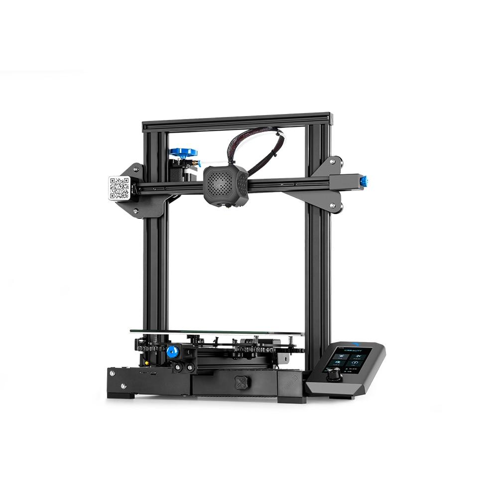 creality 3d mais novo ender 3 v2 impressora 04