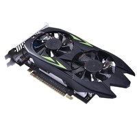 GTX 1050 TI-4G Graphics Card for Gaming GTX 1050 4GB GDDR5 128Bit 7008MHz Card Advanced Chip Stable Image PCI-E 3.0 16X