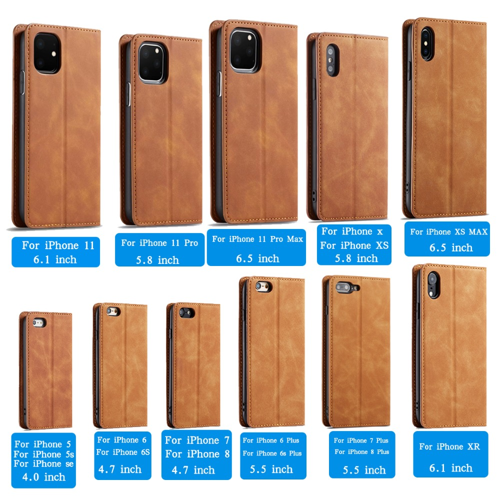 Hff617e43d33043ab8a3d343c65846edeh Luxury Leather Magnetic Flip Case for IPhone Xs Xr X 11 pro Max Wallet Card Holder Book Cover for IPhone 8 7 6 6s Plus 5 5s etui
