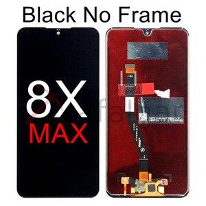 Image 5 - Trafalgar Màn Hình Cho Huawei Honor 8X MÀN HÌNH Hiển Thị LCD 8X MAX Màn Hình Cảm Ứng Cho Danh Dự 8X Hiển Thị TỐI ĐA Với Khung JSN L22 JSN L21