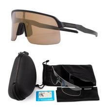 Óculos de ciclismo mtb óculos de bicicleta homem womeneyewear correndo pesca esportes polarizados lentes ciclismo óculos de sol