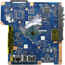 Novo para lenovo c260 tudo-em-um placa-mãe 90007032 zaa00 LA-B001P mainboard com w8p j1800 cpu
