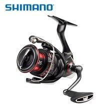 SHIMANO VANFORD 500 1000 C2000S 2500 2500S C3000 C3000SDH 4000 4000MHG C3000HG C5000XG 7+1BB Spinning Fishing Saltwater Reel