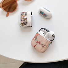 One Piece Luffy Zoro Case For Apple Airpods 2 1