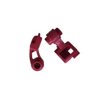 цена на Brush Holder #648743-00 Replace For Dewalt DWE46101 D28143 D28142 D28141 D28139 D28136 D28135 D28134 D28133 D28132C D28132