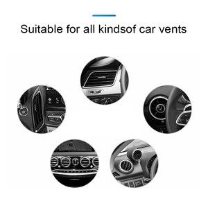 Image 5 - Auto Air Geruch Lufterfrischer Auto Air Vent Parfüm Parfum Aroma für Auto Innen Zubehör Lufterfrischer Auto Luft reinigung