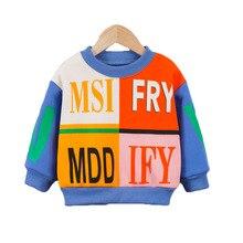 Sweater Clothing Coat Toddler Girls Infant Baby Boys Winter Kids Fashion Children New