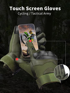Tactical-Gloves Driv...