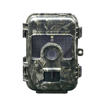 16MP 1080P Video Photo Scouting Animal Hunting Camera Night Vision ABS Wild Infrared Tracking Waterproof HD Trap Trail Outdoor