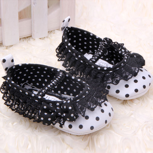 Baby Girl Shoes Summer Cute  Soft Sole Anti-slip Tassel Crib Shoes First Walkers Walking Shoes