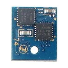 25K 62D1H00 621H 62D2H00 622H 62D3H00 623H toner chip For Lexmark MX710 MX711 MX810 MX811 MX812 laser printer 62D4H00 624H 625H