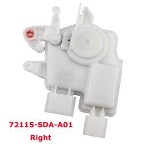 Image 4 - 72115SDAA01 72155SDAA01 Door Lock Actuator for Honda Accord 7 Acura Ridgeline Euro Left & Right 72115 SDA A01 72155 SDA A01