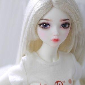 Doll BJD 1/4 Minifee Chloe Fairyland кукла bjd Body Jointed resin doll Children Toys