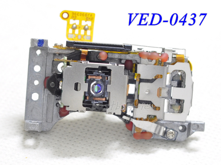 VED0437 VED-0437 лазерный объектив Lasereinheit оптический блок связи