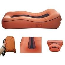 Opblaasbare Couch Strand Opblaasbare Lounger Stoel Voor Water Proof Anti Air Lekkende Idee Sofa Cool Stuff Voor Thuis Achtertuin Lakeside