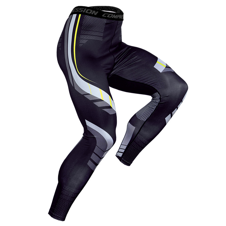 Men's Sports & Running Tights   Salomon