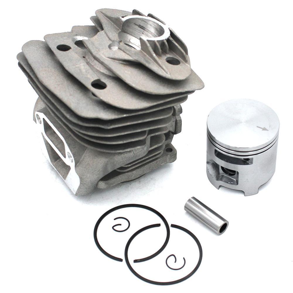 51mm Cylinder Piston Kit  for Husqvarna 570 570EPA 570XP 575 575XP 575XP EPA 576XP EPA PN 525839402 537254502