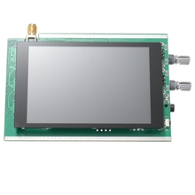 50K-200MHz Malachite SDR Radio DSP Malahit SDR ricevitore ricetrasmettitore HAM LCD da 3.5 pollici