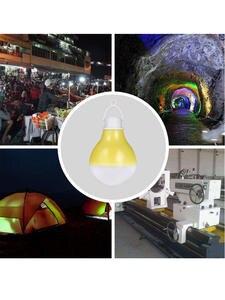 Usb Bulb Light 5V 7W Portable Lamp Led 5730 for Reading Hiking Camping Tent Travel Work