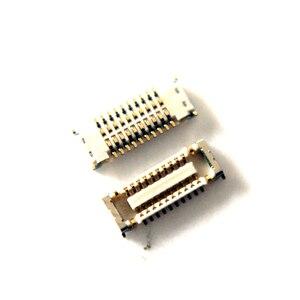 Image 3 - На материнскую плату зарядный порт зарядная док станция гибкий кабель FPC Разъем для Sony Xperia XZ Premium G8142 G8141 XZP